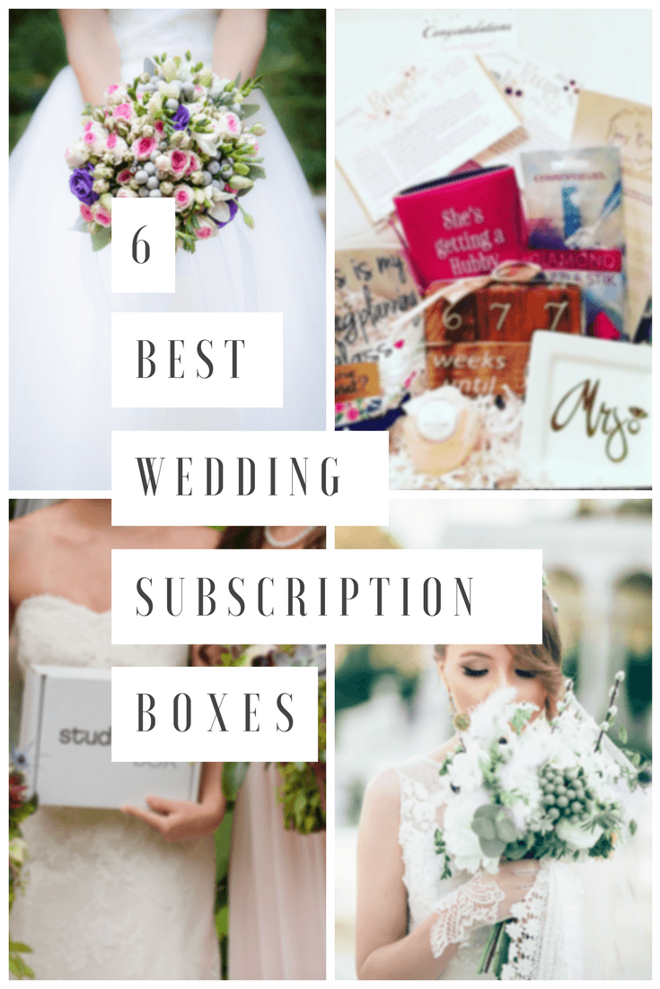 Best Bride Subscription Boxes