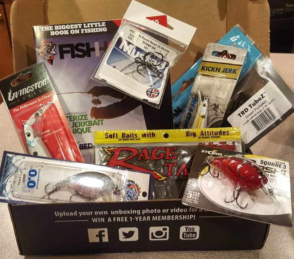 15 Best Sport Subscription Boxes Baseball Fishing